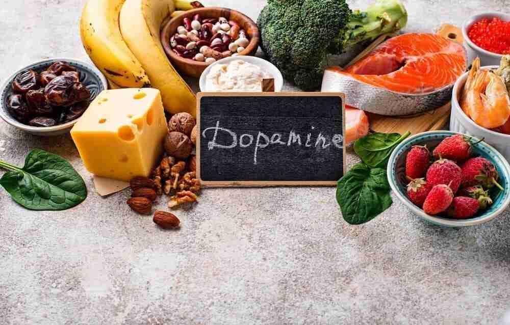 La dopamina como suplemento nutricional en el parkinson
