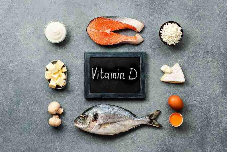 Alimentos ricos en vitamina D y su relación con el coronavirus